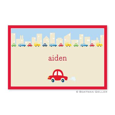Plate-Cars